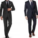 スーツのイギリスとイタリアの違いを2つのポイントでまとめてみた