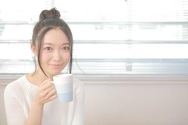 コーヒー,ポリフェノール,効果