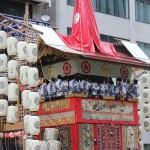 祇園祭2016-日程をチェック!宵山や山鉾巡行以外の見所も必見