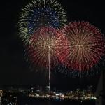 横浜開港祭2017花火の時間と場所はこちらでチェック!