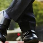 スーツの裾はダブルとシングルで違いは何がある?