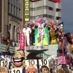 浅草サンバカーニバル2016!場所取りの時間と撮影場所をチェック