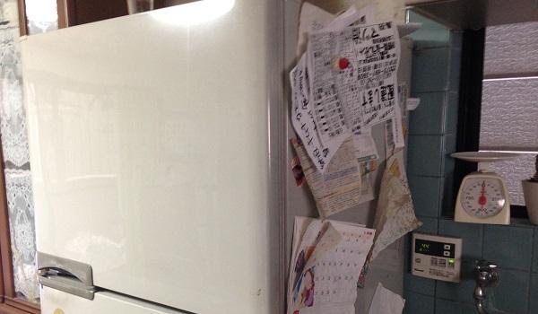 冷蔵庫冷えない側面が熱い