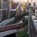 通勤時間の平均は電車でどの位?長い人は更に時間が長くなる?