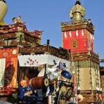 川越祭り2016!日程など異色の出店情報をまとめてみた