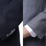 ブレザーとジャケットの違いとは?色や素材で変わる?