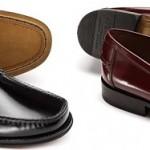 クールビズの靴メンズの足元は通気性と軽やかさで選ぶべし?