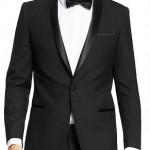 スーツの襟の種類は何種類?襟の形を見れば流行が丸分かり?