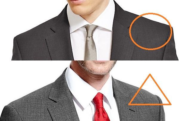 ワイシャツの選び方