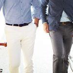 クールビズのスラックスおすすめの着こなし術-腰周りと裾が肝心?
