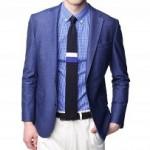 夏のジャケットはメンズなら涼しい素材感と機能性で選べ!?