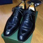 日本製革靴ブランドおすすめの選び方はスーツスタイルで選ぶべし!?